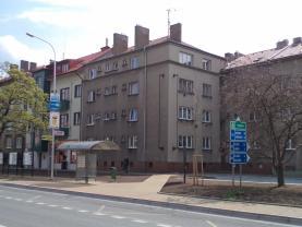 Prodej, byt 2+1, 50 m2, Rakovník