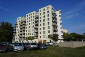 Pronájem, byt 1+kk, Pardubice, ul. Labský Palouk