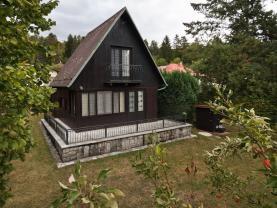Prodej, chata, 372 m2, Stříbrná Skalice