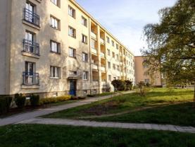 Pronájem, byt 2+1, 52 m2, Ostrava - Zábřeh, ul. Výškovická