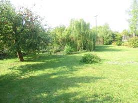Prodej, pozemek, Otaslavice