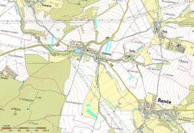 Prodej, zemědělské pozemky, 59117 m2, Vodokrty