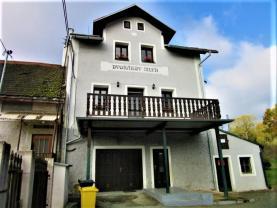 Prodej, vodní dílo, 4183 m2, Bělá nad Radbuzou