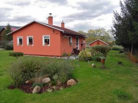Prodej, chata, 1114 m2, Teplice, ul. K Zámečku