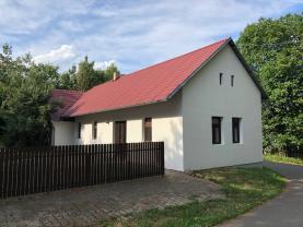 Prodej, chalupa 2+kk, 268 m2, Neustupov - Vlčkovice