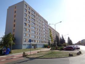 Prodej, Byt 3+1, 67 m2, Mladá Boleslav, ul. Havlíčkova