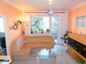 Prodej, byt 3+1, Olomouc, ul. Tererovo nám.