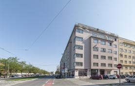 Prodej, byt 2+1, 130 m2, Praha - Žižkov, ul. Písecká