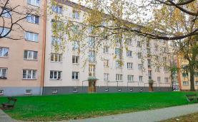 Prodej, byt 2+1, 53m2, DV, Praha 6 - Veleslavín