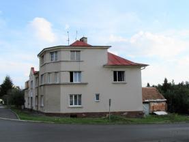 Prodej, 1/2 rodinný dům, Františkovy Lázně, ul. Anglická