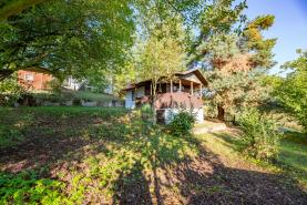 Prodej, chata, 615 m2, Kamenice - Těptín