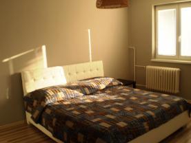 Prodej, byt 2+1, 54m2, Ostrava, ul. Svazácká