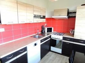 Prodej, byt 2+1, 58 m2, Ostrava - Výškovice, ul. Na Výspě