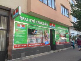 Pronájem, kancelářské prostory, Pardubice, ul. Smilova
