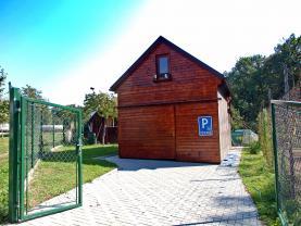 Prodej, chata, Ostrava - Martinov, ul. Na Hrázi