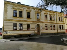 Pronájem, kancelář 42 m², Ostrava