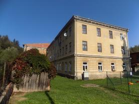 Prodej, byt 2+1, 100 m2, Malý Beranov