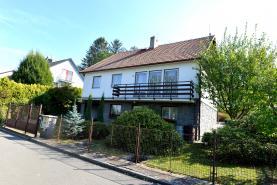 Prodej, rodinný dům 4+1, 591 m2, Skuteč, ul. Poršova