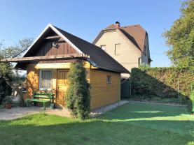 Prodej, chata, 1201 m2, Studénka, ul. Veřovická