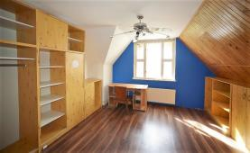 Pronájem, byt 3+1, 63 m2, Brandýs nad Labem-Stará Boleslav