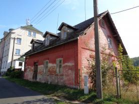 Prodej, rodinný dům, 250 m2, Libá