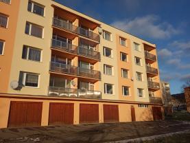 Prodej, byt 3+1, Žandov, ul. Osvobození