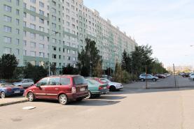 Prodej, byt 1+kk, 34 m2, OV, Praha 4, ul. Bachova