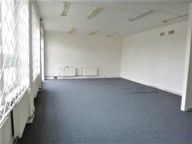 Pronájem, obchodní prostor, 60 m2, Kladno - Rozdělov