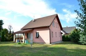 Prodej, rodinný dům 4+1, Brandýs nad Labem
