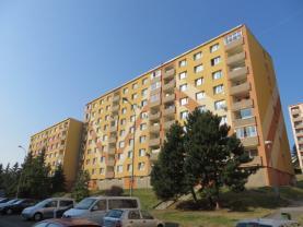Prodej, byt 3+1, 80 m2, DV, Chomutov, ul. Skalková