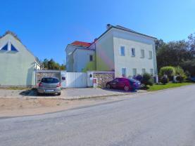 Prodej, byt 3+1, 117 m2, Jindřichův Hradec, Děbolín