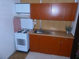 Prodej, byt 2+1, 44 m2, OV, Hodonín, ul. Vřesová