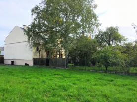 Prodej, rodinný dům, 292 m2, Olomouc, ul. Gorkého