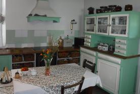 (Prodej, rodinný dům 4+1, 12861 m2, Čisovice, Praha - Západ), foto 4/44