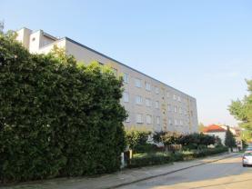 Prodej, byt 3+1, Havlíčkův Brod, garáž