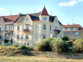 Prodej, byt 2+1, Litoměřice, ul. Smetanova