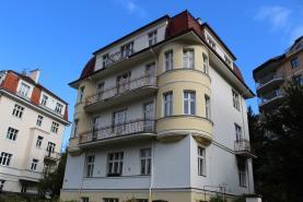 Prodej, byt 4+1, 115 m2, OV, Karlovy Vary, ul. Škroupova