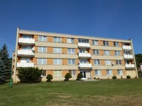Pronájem, byt 1+1, 37 m2, Rokytnice v Orlických horách