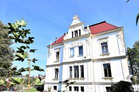 Prodej, nájemný dům, 2292 m2, Varnsdorf