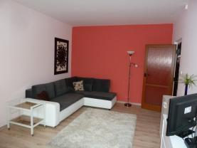 Pronájem, byt 1+1, 41 m2, Ostrava - Zábřeh, ul. Výškovická