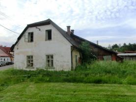 Prodej, rodinný dům, Pilníkov, ul. Hradčín