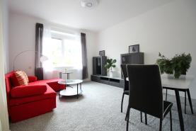 Pronájem, byt 2+kk, 40 m2, OV, Praha 6 - Ruzyně