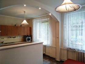 Pronájem, byt 2+1, Ostrava - Zábřeh