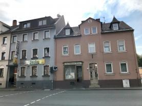 Pronájem, restaurace, 100 m2, Marktredwitz