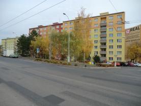 Prodej, byt 1+1, 35 m2, OV, Chomutov, ul. Školní pěšina
