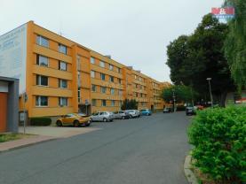 Prodej, byt, 3+1L, OV. Lovosice, ul. K. Maličkého