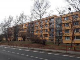 Prodej, byt, 3+1+L, 64 m2. Lovosice, ul. K. Maličkého