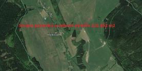 Prodej, pole, 120852 m2, Hodkovice u Trutnova