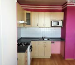 Prodej, byt, 1+1, 40m2, Plzeň,ul. U Jam
