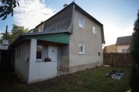 Prodej, rodinný dům, 100 m2, Spořice, ul. Smetanova